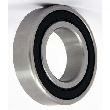 Factory wholesale spare part deep groove ball bearing 6204 2RS