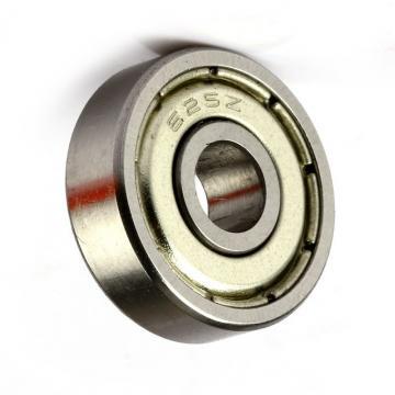 6X22X9.5mm V Groove Nylon 625 Bearing with Pin